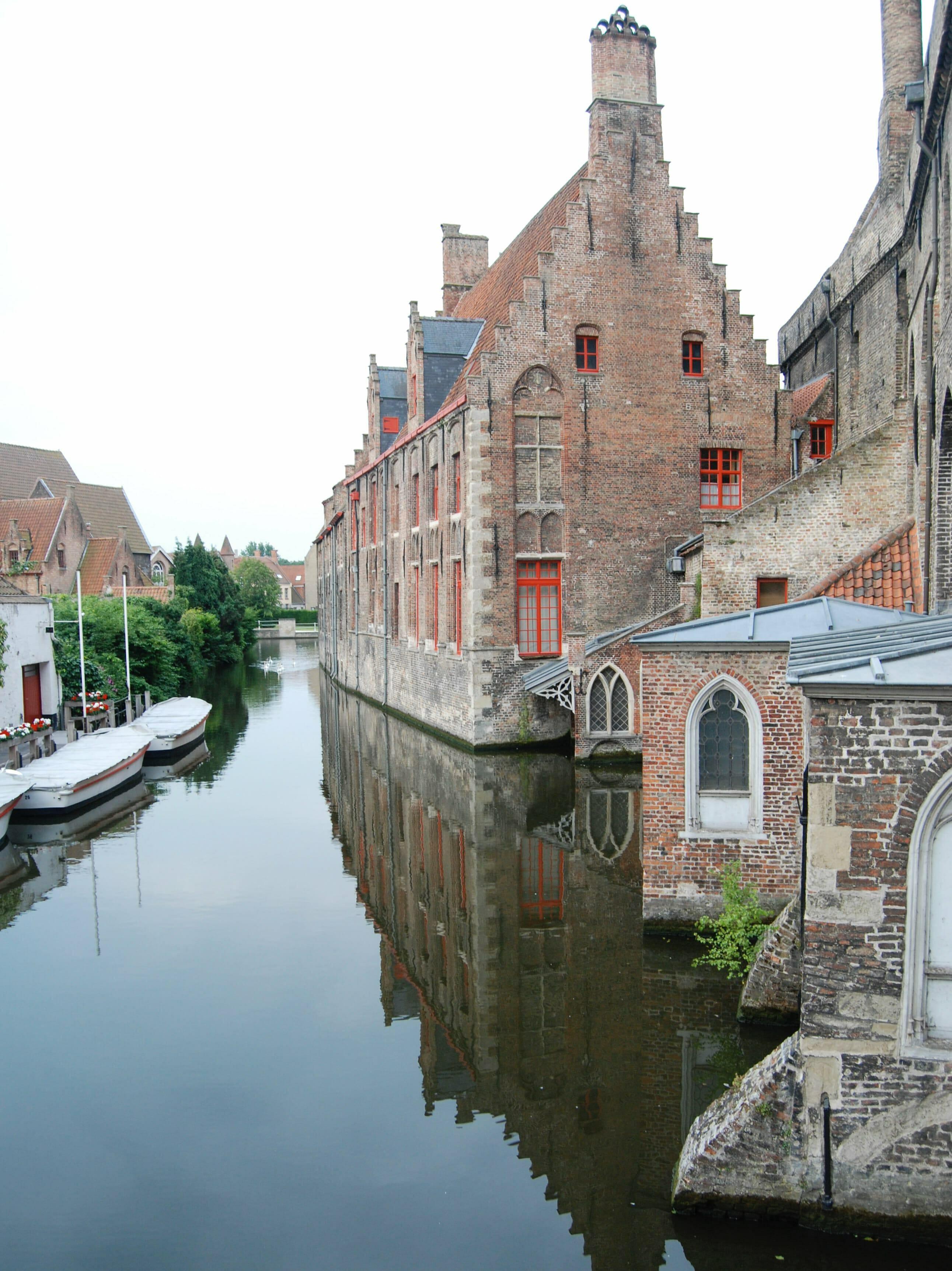 Brugge - de Rijen