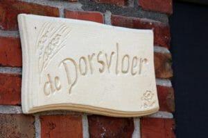 De Dorsvloer